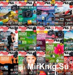 "Архив журнала ""PhotoPlus"" за 2016 год"