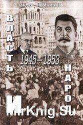 Власть и народ: послевоенный сталинизм в Азербайджане: 1945-1953