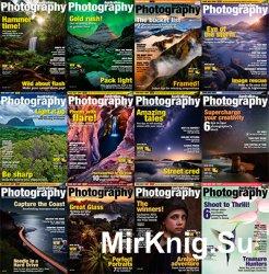"Архив журнала ""Australian Photography"" за 2016 год"