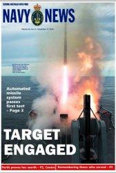 Navy News №21 от 17.11.2016