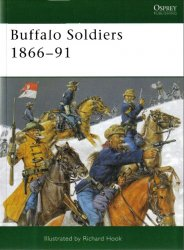 Buffalo Soldiers 1866–91