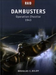 Dambusters Operation Chastise 1943