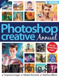 Photoshop Creative Annual. Volume 2