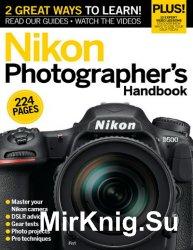 Nikon Photographer's Handbook 2016