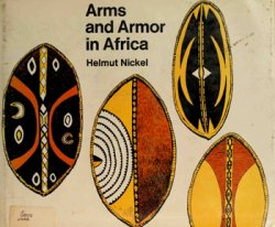 Arms and Armor in Africa
