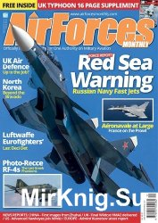 Air Forces Monthly - December 2016