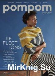 PomPom Quarterly №19, 2016