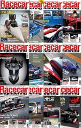 Racecar Engineering №№1-12 2012