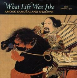 What Life Was Like Among Samurai and Shoguns