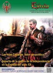 Revista Ejercito №908