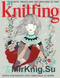 Knitting - Issue 162 December 2016