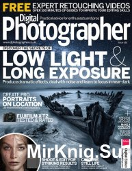 Digital Photographer Issue 181 2016