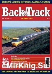 Back Track 2016-12