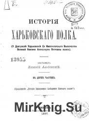 Харьковские казаки. Вторая половина XVII ст
