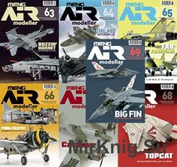 Air Modeller - 2016 Full Year Issues Collection