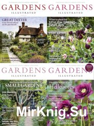 Gardens Illustrated №1-12 2016