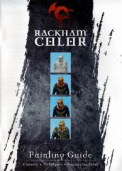 Rackham Color Painting Guide