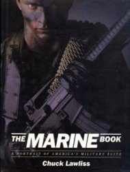 The Marine Book: A Portrait of America's Military Elite