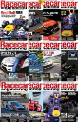Racecar Engineering №№1-12 2013