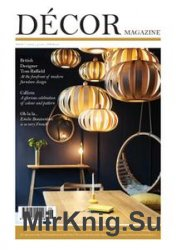 Decor Magazine - Issue 7 2016