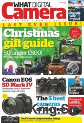 What Digital Camera Christmas 2016