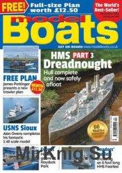 Model Boats 2016-12