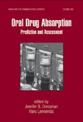 Oral Drug Absorption: Prediction and Assessment