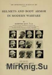Helmets and Body Armor in Modern Warfare