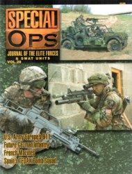 Special Ops Vol.28 (Concord 5528)