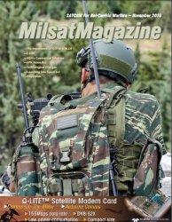 MilsatMagazine №10 2016