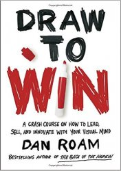 Draw to Win:  A Crash Course on How to Lead