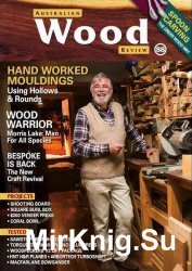 Australian Wood Review №88