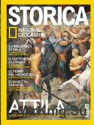 Storica National Geographic - Dicembre 2016