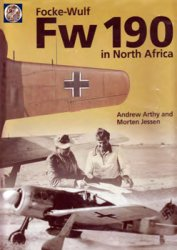 Focke Wulf Fw 190 in North Africa