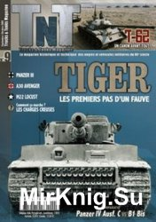 Trucks & Tanks Magazine №9