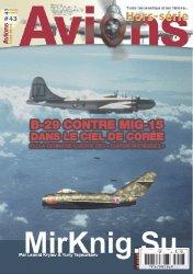 Avions Hors-Serie N°43 - Novembre 2016