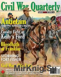 Civil War Quarterly - Winter 2017