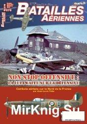 Batailles Aeriennes N°078 - Octobre/Novembre/Decembre 2016