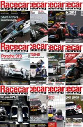 Racecar Engineering №№1-12 2014