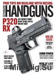 Handguns (Guns & Ammo - 2016-12/2017-01)