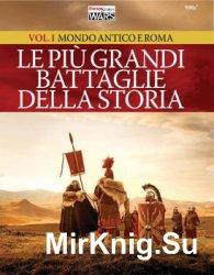 Le Pui Grandu Bataglie Della Storia Vol.I: Mondo Antico e Roma (Focus Stori ...