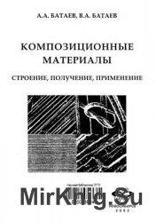 Композиционные материалы: строение, получение, применение