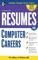 Resumes for Computer Careers, 3rd Edition