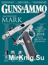 Guns & Ammo 2016-11
