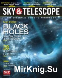 Sky & Telescope – January 2017