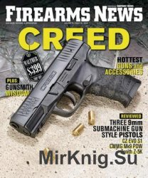 Firearms News Magazine 2016-26