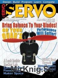 Servo Magazine №12 2016