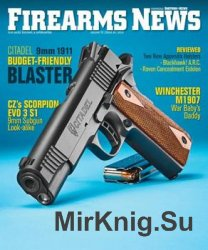 Firearms News Magazine 2016-25