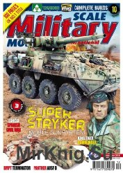 Scale Military Modeller International - December 2016