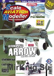 Scale Aviation Modeller International - December 2016